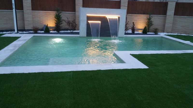 las mejores piscinas de obra en madrid cleaning garden