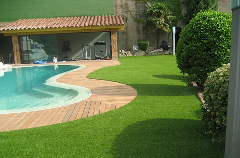 Venta e instalación de césped artificial en Arroyomolinos